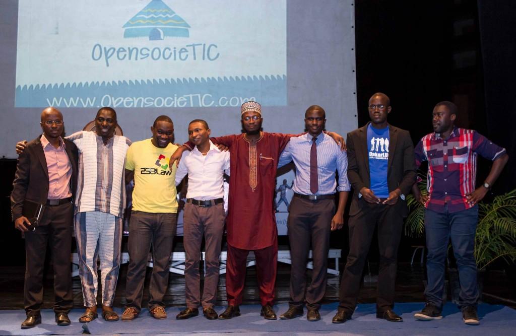 Lauréat Open SocieTIC